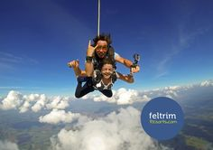 ***Insider Guide Orlando*** Visit Cocoa Beach! Just a 45 minute drive from Orlando! Feeling Crazy? While you are at the beach, you can do one of the highest skydive's in the world! Fall from a massive 18,000 feet! Find out more about Orlando at www.feltrimresorts.com