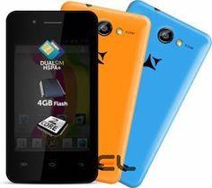 pret preturi Telefon Mobil Allview A4 You Dual SIM Black
