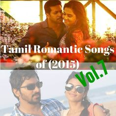 Tamil Romantic Songs (2015) Mp3 Tamiltunes Download