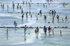 "Jan De Vliegher ""STRAND"" (Beach) 2009"