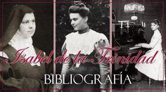 El P. Ciro Garcia, ocd, nos ofrece este documento en el que ha recogido la bibliografía disponible sobre la nueva santa carmelita, Isabel de la Trinidad. No conocemos ningún otro trabajo similar ha…