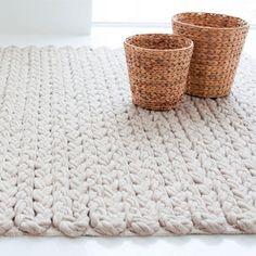 trenzas alfombra gan rugs