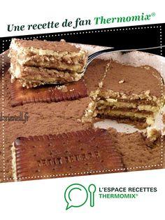 Gâteau de famille par IstresNell. Une recette de fan à retrouver dans la catégorie Desserts & Confiseries sur www.espace-recettes.fr, de Thermomix<sup>®</sup>.