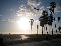 Venice Beach, Venice, California