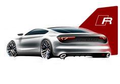 Audi Quattro by P. Ruperto