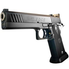 STI International The Edge 5.0 1911 Semi Automatic Pistol .45 ACPLoading that magazine is a pain! Get your Magazine speedloader today! http://www.amazon.com/shops/raeind