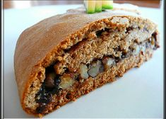 Eastern European Recipes, Dessert, Strudel, Meatloaf, Christmas Cookies, Nutella, Cake Recipes, Sweet Tooth, Sandwiches