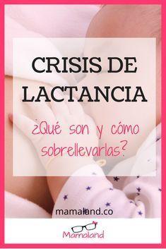 Si estás en época de lactancia, debes leer esto. Haz clic para conocer más información #Mamaland #lactancia #lactanciamaterna #bajaproduccion #breastfeeding #crisisdelactancia #mothers #pregnant #lechematerna