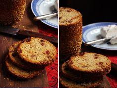 smaki i aromaty: Chleb ze słoika - odsłona II
