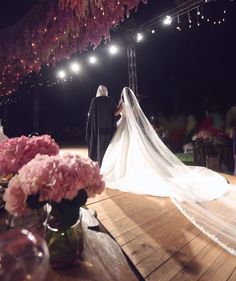 Wedding Couple Photos, Wedding Pics, Wedding Couples, Wedding Cards, Wedding Things, Wedding Ideas, Arab Wedding, Wedding Groom, Flowery Wedding Dress