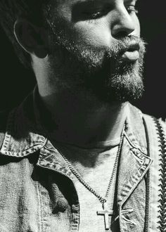 Caleb Followill <3