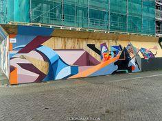 Graffiti Tilburg