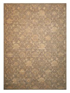 Nourison Silken Allure Wool Rug