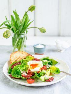 From The Kitchen: Wills' Devil Salad