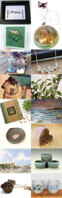 Dear friends! Happy New Year 2016! _ 046 by VALENTINA SHIROKOVSKIKH on Etsy--Pinned with TreasuryPin.com