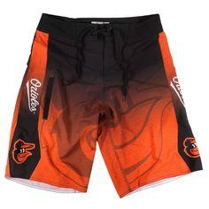5a191344ef Baltimore Orioles Mens Swim Trunks/Board Shorts Swimsuits, Swimwear, Nhl  Jerseys, Men