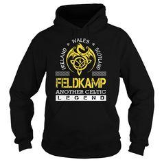 [Hot tshirt name ideas] FELDKAMP Legend FELDKAMP Last Name Surname T-Shirt Discount Today Hoodies, Funny Tee Shirts