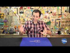 Revelação do desafio da pá de lixo - YouTube