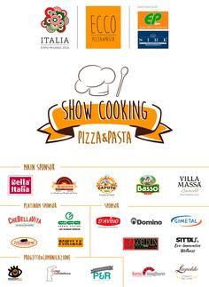 All together for ECCO!  #ECCOPizzaePasta #Expo2015 #PadiglioneItalia #restaurant