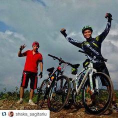 #Repost @shaka_sagitariu  Bike to nature #friend #pacific #pacificbikes #like4likes #like4follow #indonesia #banten #cilegon #mancak #mountainbike #pacificbikes #pacificbikerider #sepeda #sepedagunung #bersepeda #gowes #hardtail #mountainbike #mtbindonesia #crosscountry
