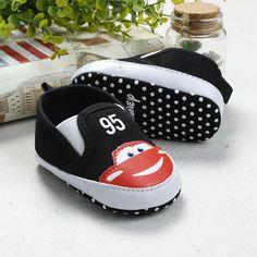 Aliexpress.com: Comprar 2015 Soft Soles zapatos recién nacidos estilo de moda cómodos zapatos de bebé permeables al aire aspecto lindo zapatos infantiles de de calzado fiable proveedores en Nr17 shop