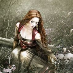 Far away from home by *vampirekingdom on deviantART