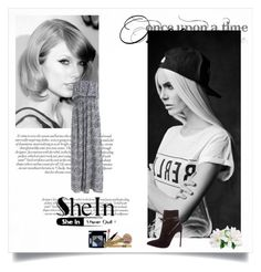 """""""Once upon a time :D"""" by chicago-bulls ❤ liked on Polyvore featuring Yves Saint Laurent and Once Upon a Time"""