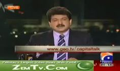 hamid mir declares to vote for IMRAN Khan  #hamid_mir #declares #vote #IMRANKhan #news #politics