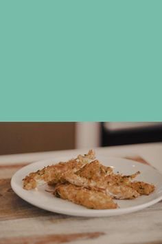 Turkey Dishes, Turkey Recipes, Chicken Recipes, Dinner Recipes, Chicken Fingers, Easy Eat, Corn Flakes, Organic Chicken, Cooking Recipes