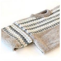 Sjekk DE tøffe fargene til Oskargenser - Knitting Inna Knitted Hats, Photo And Video, Knitting, Instagram, Beige, Fashion, Velvet, Moda, Tricot