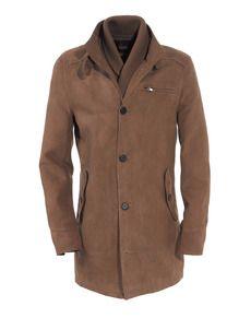 Abrigo de hombre Fórmul@ Joven - Hombre - Prendas de Abrigo - El Corte Inglés - Moda