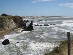 st-gilles-bretignolles-sur-mer - Vendée