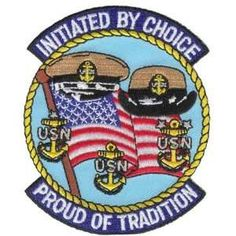 Initiated by Choice, Proud of Tradition