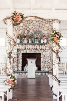 Wedding at Bonnet Island Estate on Long Beach Island, NJ