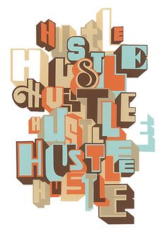 Greg Lamarche - The New Hustle (2008)