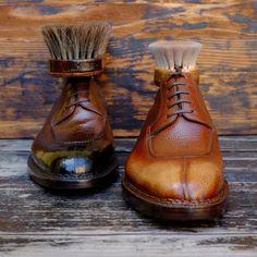Dandy Shoe Care: Photo