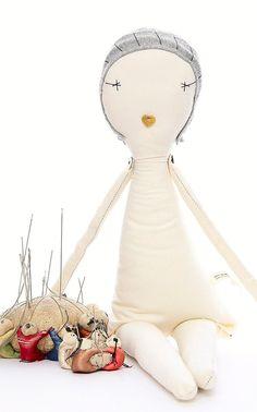 custom order doll