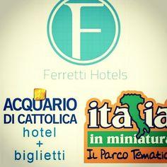 Vai subito su ... info@ferrettibeach.it e scopri... #Rimini #riminifun #italiainminiatura #acquariodicattolica #primavera #divertimento #famiglia #offerte #coppia #weekend #week by ferretti_beach_hotel