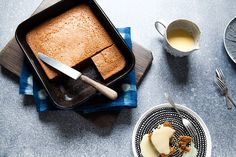 The calling cards of traditional malva pudding are apricot jam and a delightful spongy texture. Traditionally this recipe is served in South Africa at Christmas time. Serve warm with cream or ice-cream. Easy Desserts, Dessert Recipes, Malva Pudding, Sbs Food, South African Recipes, All Vegetables, Pudding Recipes, Food Preparation, Food To Make