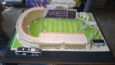 Estadio Vasco da Gama