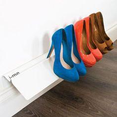 Stiletto Shoe Rack