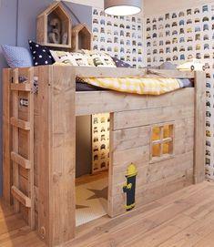 Kinderkamer behang tips