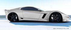 C7 ZR1 Concept by Supervette Conversions - Page 2 - Corvette Forum : DigitalCorvettes.com Corvette Forums