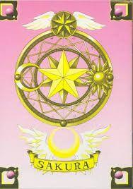cardcaptor sakura logo - Google Search