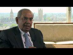 Gopichand Hinduja: 'India will be third largest economy' | BBC News Toda...