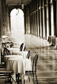 Venice Scene by RobertEvans