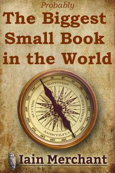 Probably The Biggest Small Book in the World - AUTHORSdb: Author Database, Books & Top Charts