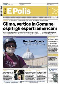 epolis  free press nazionale  2008-2011