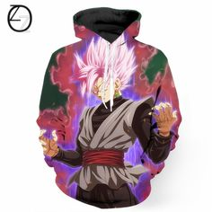 Like and Share if you want this  Dragon Ball Fusion Hoodies   Tag a friend who would love this!   FREE Shipping Worldwide   Buy one here---> https://www.shenronstore.com/dragon-ball-fusion-hoodies/