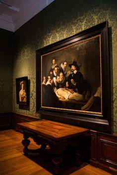 Mauritshuis Museum, The Hague